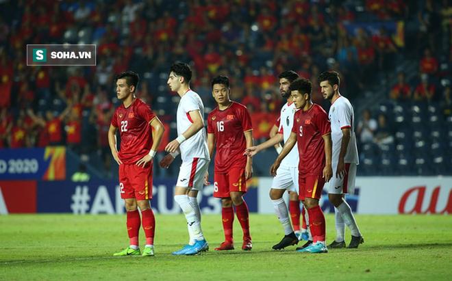 """Hòa trên thế thắng, HLV Jordan lên tiếng về kịch bản """"bắt tay"""" UAE để loại U23 Việt Nam"""