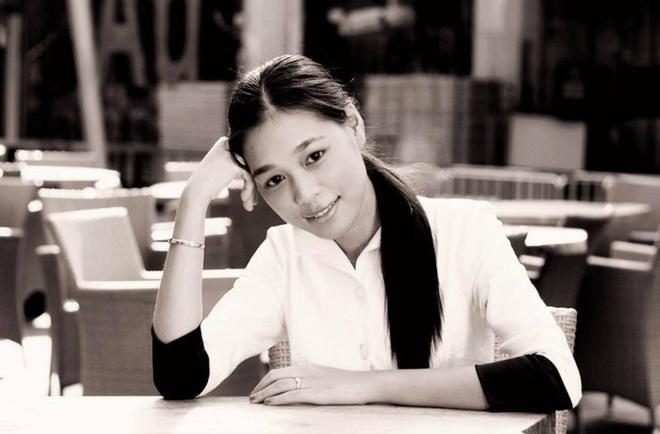 Những hình ảnh chưa tiết lộ của người phụ nữ được mệnh danh là nàng Sagan Việt Nam - Ảnh 7.