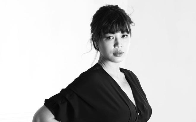 """Những hình ảnh chưa tiết lộ của người phụ nữ được mệnh danh là """"nàng Sagan Việt Nam"""""""