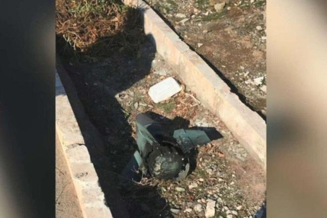Tên lửa Iran bắn phi công máy bay Ukraine chết ngay lập tức - Ảnh 1.