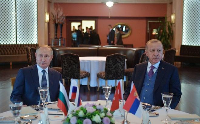 Nga-Thổ đang giám sát chặt chẽ lệnh ngừng bắn ở Libya, Idlib: Chưa có vi phạm nghiêm trọng