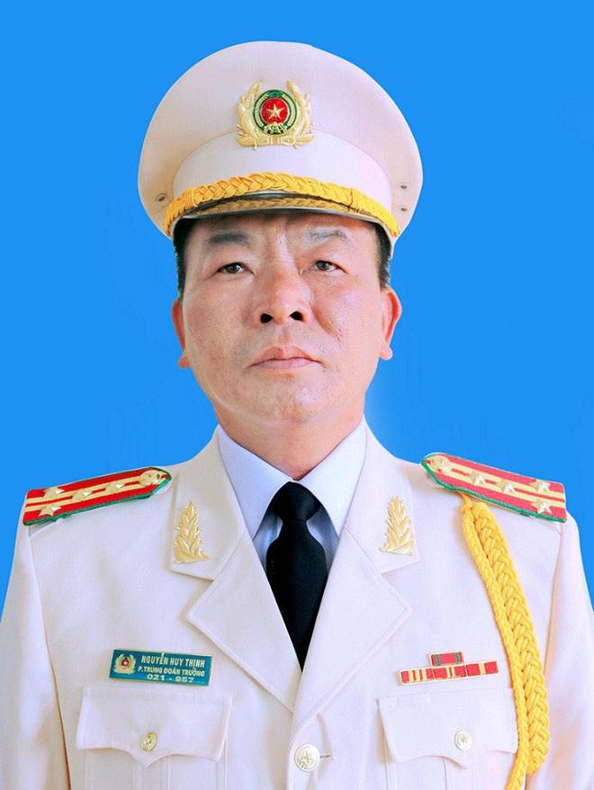 Bộ Công an thông báo về tang lễ 3 liệt sĩ hy sinh tại Đồng Tâm - Ảnh 1.