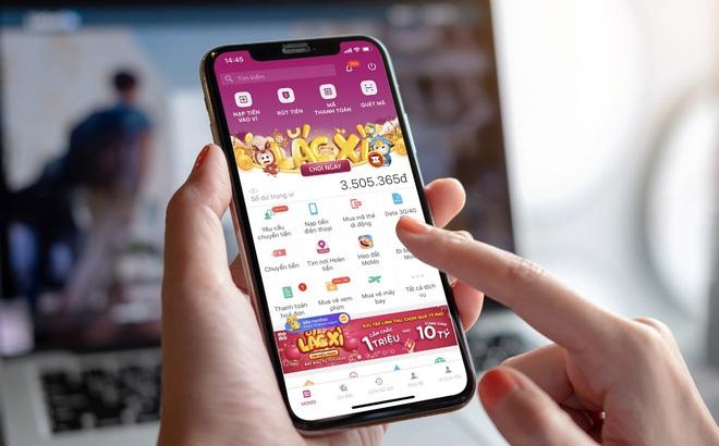 Việt Nam có 20 triệu ví điện tử, 94% thị trường thuộc về 5 ông lớn