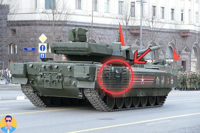 Lính tăng Nga tiết lộ lý do không ưa nổi T-14 Armata: 3 yếu điểm cần khắc phục ngay và luôn? - Ảnh 5.