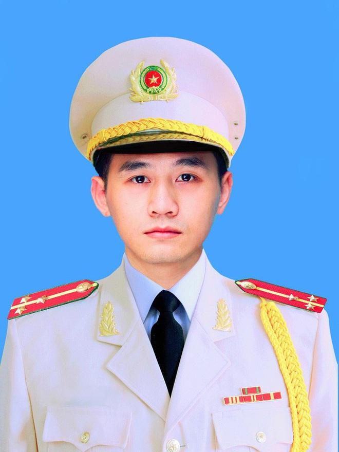 Bộ Công an thông báo về tang lễ 3 liệt sĩ hy sinh tại Đồng Tâm - Ảnh 3.