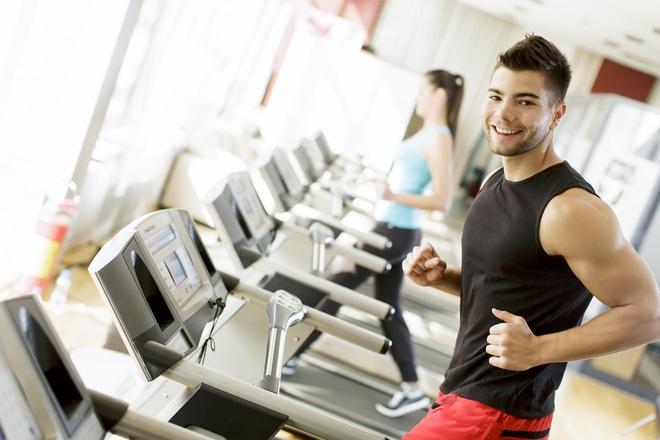 Ảo giác máy chạy bộ là gì: 100% những ai từng chạy bộ ở phòng gym đều sẽ thấy - Ảnh 5.
