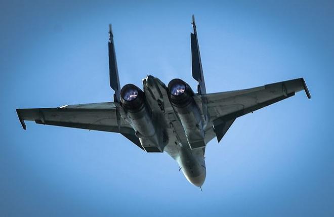 Top 3 vũ khí Nga có thể bán cho Iran: Có một loại là kiệt tác, không có đối thủ trên TG - Ảnh 1.