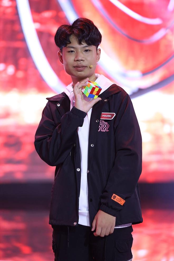 Cậu bé Việt Nam đánh bại kỷ lục gia Nhật Bản trong Siêu trí tuệ: Vừa đạt thành tích đáng nể - Ảnh 4.