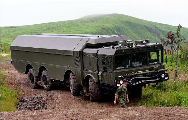 Top 3 vũ khí Nga có thể bán cho Iran: Có một loại là kiệt tác, không có đối thủ trên TG - Ảnh 2.