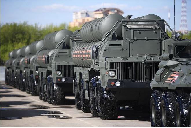 Top 3 vũ khí Nga có thể bán cho Iran: Có một loại là kiệt tác, không có đối thủ trên TG - Ảnh 3.