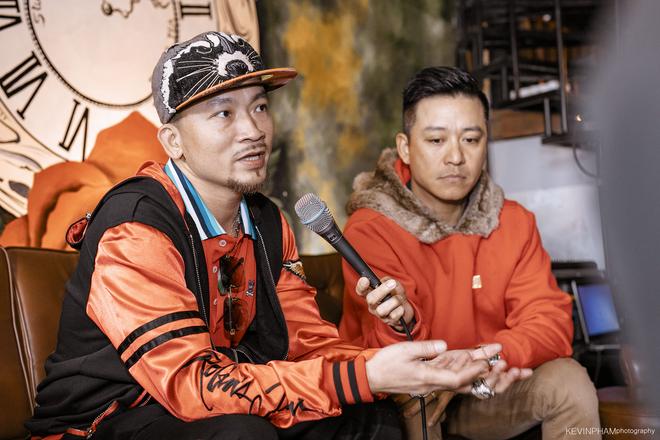 Tuấn Hưng thân thiết với vua Poker thế giới Quí Nguyễn - Ảnh 5.