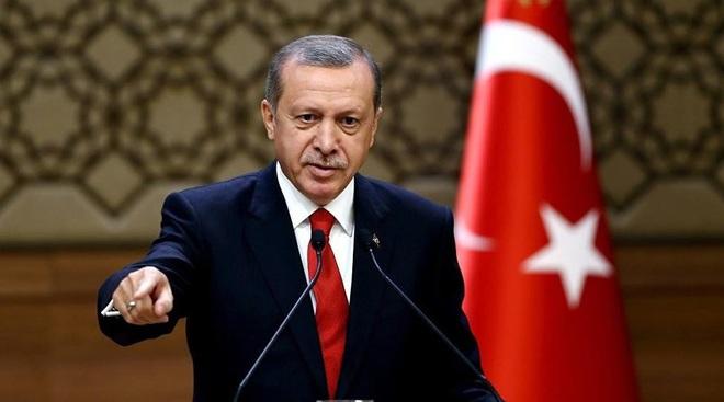 Thua mất mặt tại Syria, Thổ Nhĩ Kỳ kéo Nga vào cuộc chiến mới ở Trung Đông - Ảnh 3.