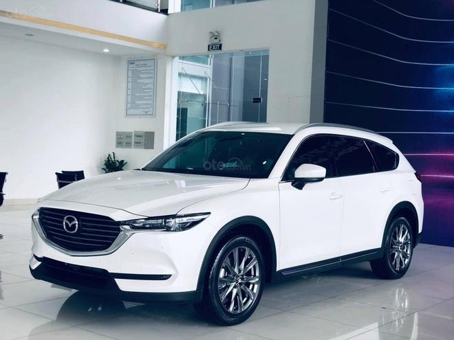 Mazda2 giảm sốc còn 479 triệu đồng trong dịp Tết, doanh số liệu có bùng nổ? - Ảnh 2.