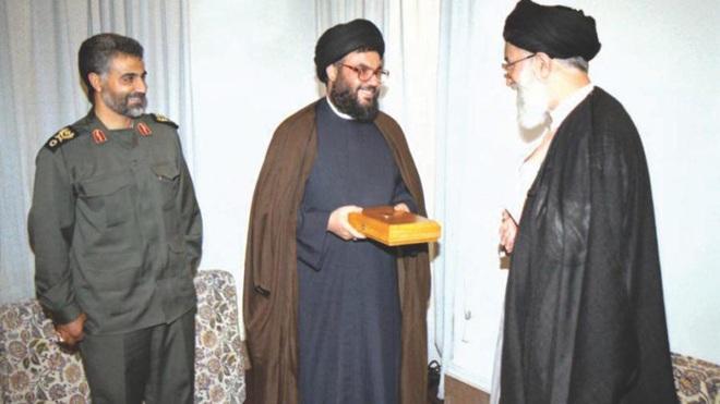 Thủ lĩnh Hezbollah là mục tiêu kế tiếp của Mỹ, IRGC lọt vào tầm ngắm của Canada? - Ảnh 1.
