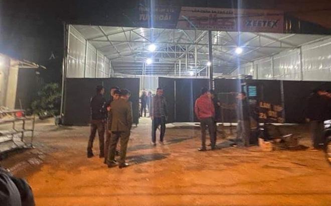 Nguyên nhân ban đầu vụ nổ súng khiến 2 người chết, 4 người bị thương ở Lạng Sơn