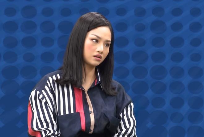 Miu Lê: Tôi không biết phải gọi Hương Ly là nghệ sĩ hay ca sĩ - Ảnh 1.