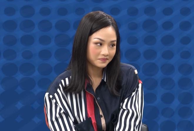 Miu Lê: Tôi không biết phải gọi Hương Ly là nghệ sĩ hay ca sĩ - Ảnh 5.