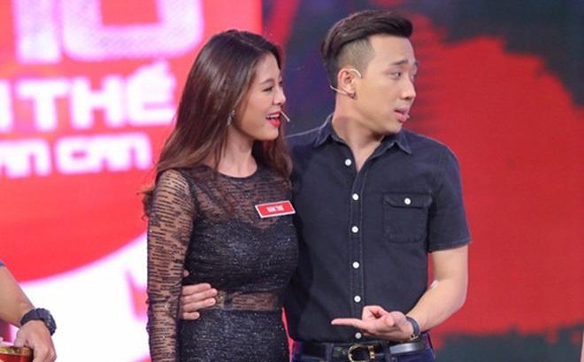 """Nam Thư: """"Tôi không ngại va chạm, đụng độ với Trấn Thành hay Việt Hương"""""""