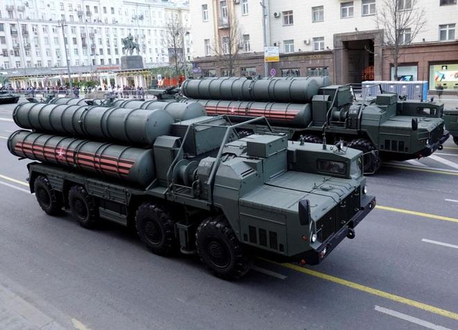 Chê trách Mỹ, Iraq khoe khoang sắp mua S-400: Chắc gì Nga sẽ bán? - Ảnh 2.