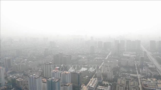 Hà Nội nghiên cứu nâng mức xử phạt hành vi gây ô nhiễm môi trường  - Ảnh 1.