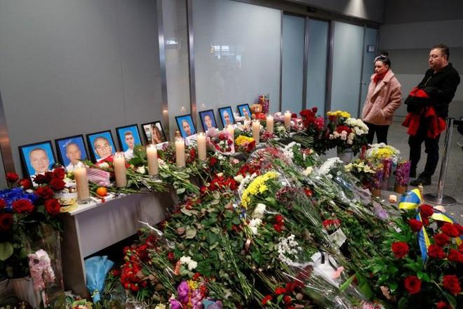 Ông Rouhani thừa nhận sai lầm không thể tha thứ, Ukraine cứng rắn đòi dẫn đầu đoàn điều tra - Ảnh 1.