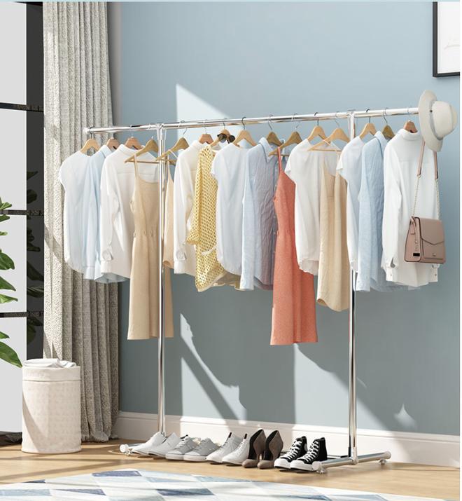 5 cách làm khô quần áo mà không bị bám mùi ẩm mốc khó chịu trong tiết trời ẩm ương - Ảnh 2.