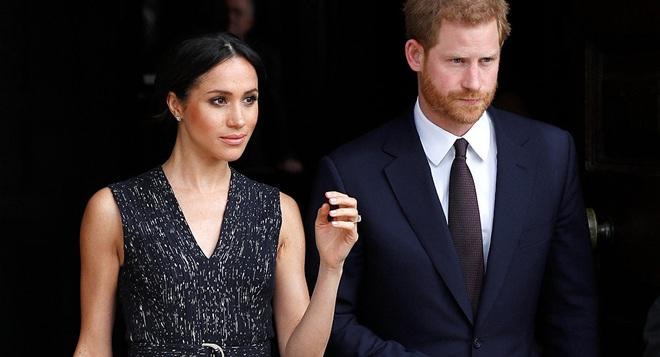 """Trước khi """"làm loạn"""" Hoàng gia Anh, Meghan Markle từng được nuôi dạy trong một gia đình hỗn độn và có tuyên ngôn đầy thù địch về bố ruột - Ảnh 1."""