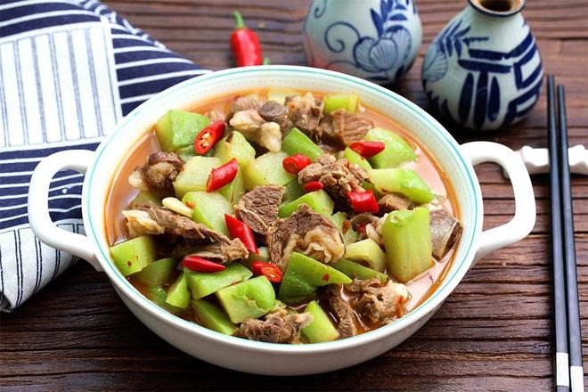 Cơm tối hai món ngon miệng nhiều rau xanh lại làm cực nhanh cho ngày đầu tuần bận rộn - Ảnh 3.