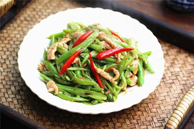 Cơm tối hai món ngon miệng nhiều rau xanh lại làm cực nhanh cho ngày đầu tuần bận rộn - Ảnh 6.