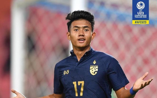 """U23 Thái Lan """"tắm"""" trong mưa tiền thưởng: Mỗi bàn thắng nhận 2 tỷ VNĐ"""