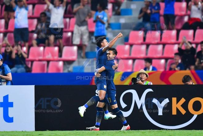 U23 Thái Lan vào tứ kết, CĐV châu Á gọi tên U23 Việt Nam: Để xem họ đi tiếp bằng cách nào? - Ảnh 2.