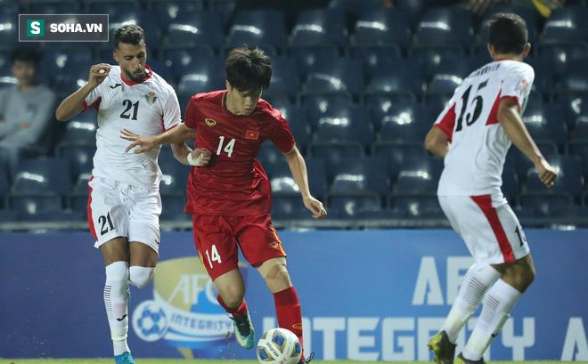 Lịch sử đứng về phía Việt Nam khi đối đầu U23 Triều Tiên
