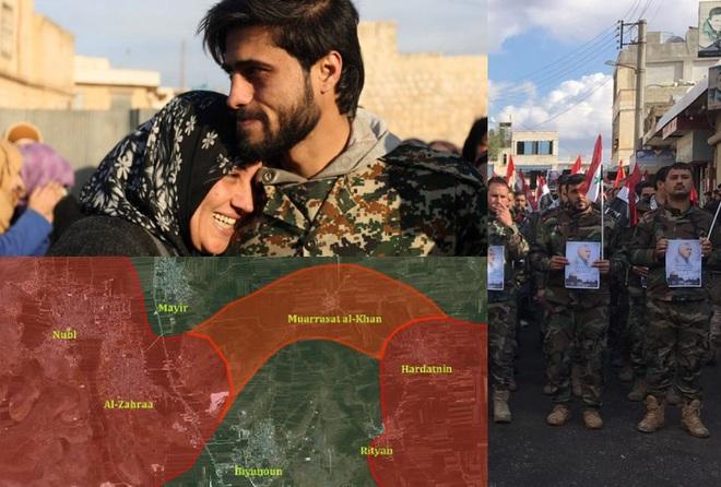 Tại sao tướng Iran được Syria truy tặng Huân chương Anh hùng: Một thời hô mưa gọi gió? - Ảnh 5.