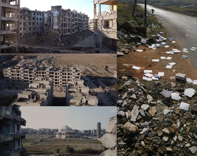 Nga-Thổ giăng thế trận, khủng bố như cá nằm trên thớt, Quân đội Syria chờ giờ G? - Ảnh 1.
