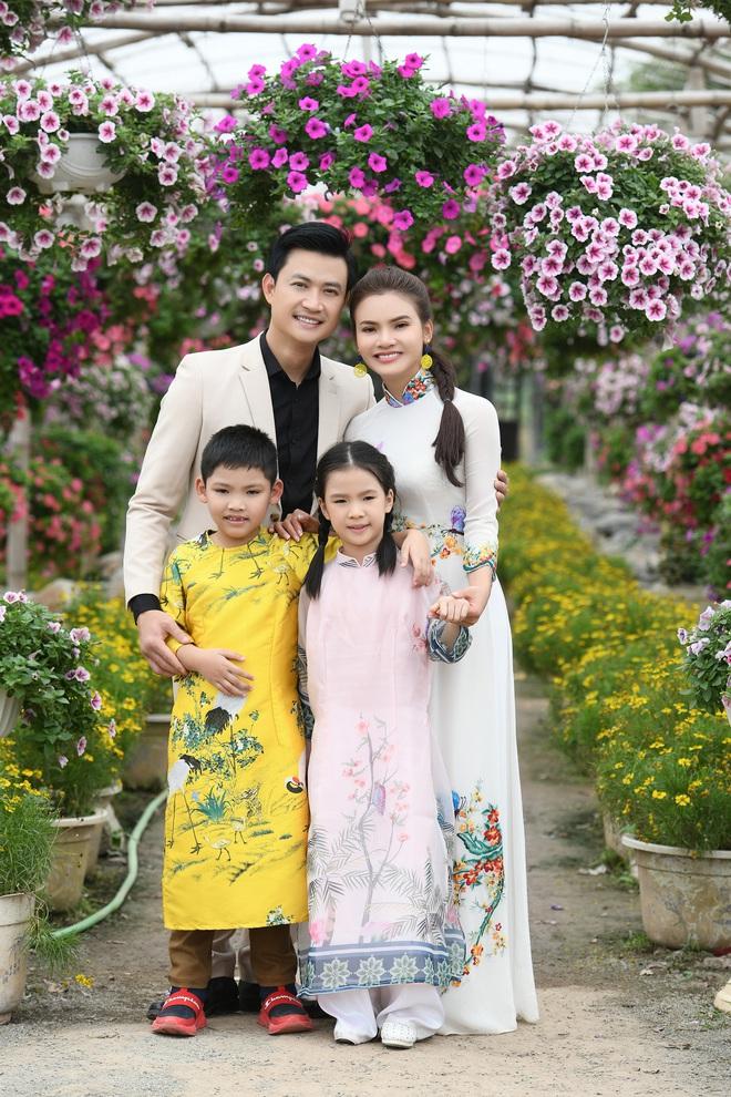 Phương Thảo làm vợ Tiến Lộc trong MV mới - Ảnh 4.