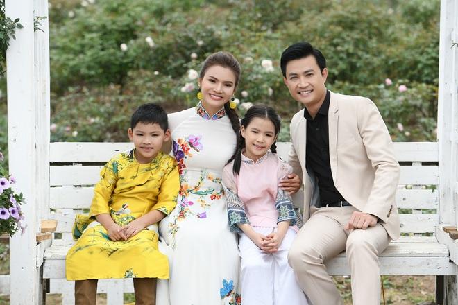 Phương Thảo làm vợ Tiến Lộc trong MV mới - Ảnh 5.