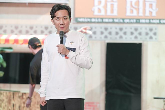 Hari Won mặc gợi cảm khi đi du lịch sang chảnh cùng Trấn Thành - Ảnh 12.