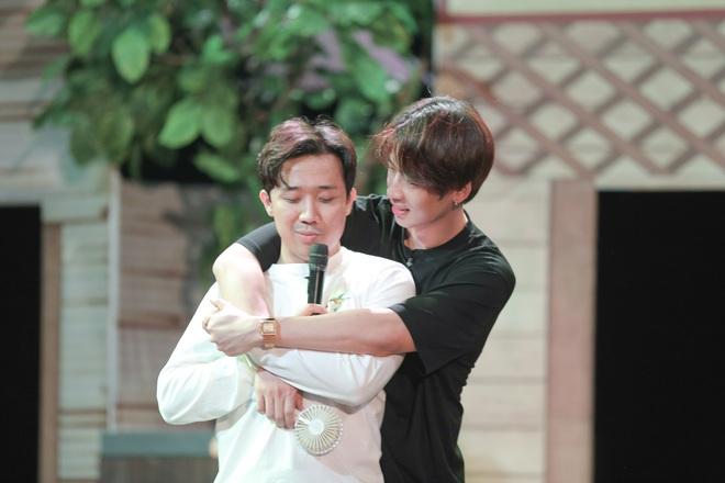 Hari Won mặc gợi cảm khi đi du lịch sang chảnh cùng Trấn Thành - Ảnh 14.