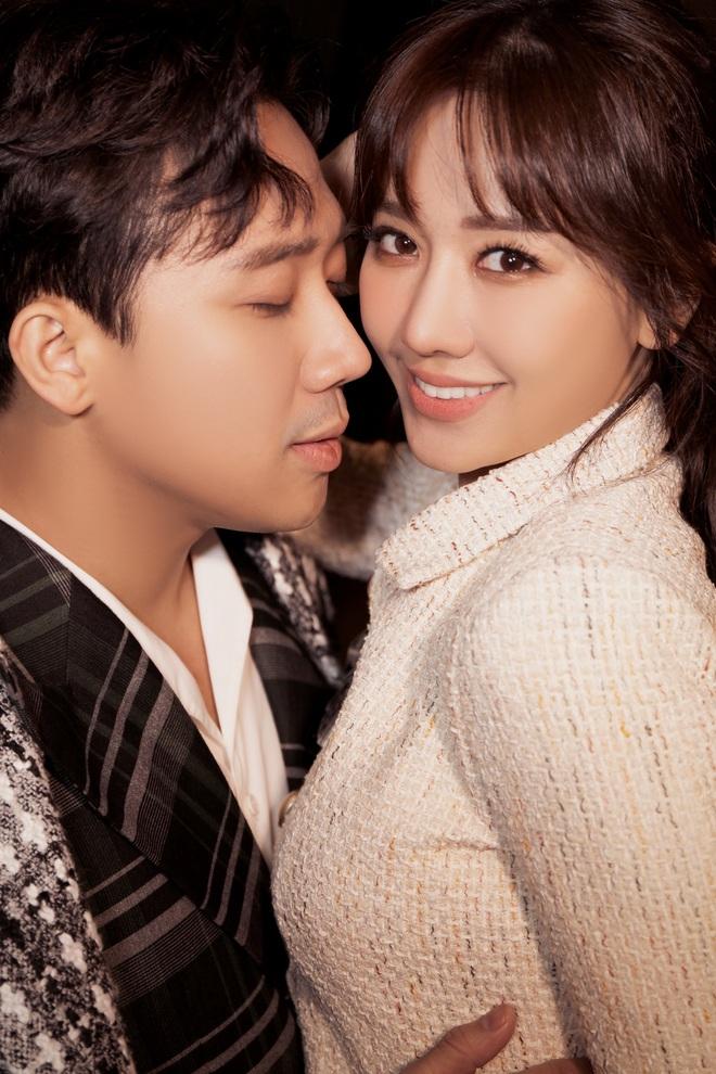 Hari Won mặc gợi cảm khi đi du lịch sang chảnh cùng Trấn Thành - Ảnh 5.
