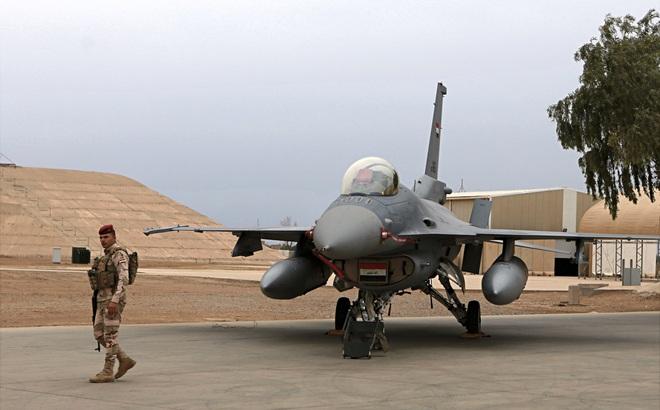 """Quân đội Mỹ """"hết hồn"""" không dám quay trở lại căn cứ bị tên lửa Iran tấn công"""