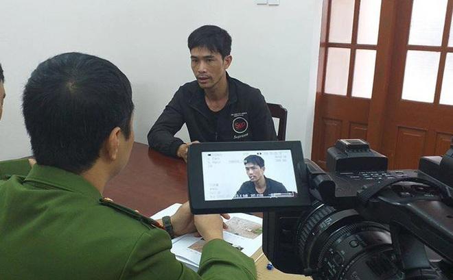 Nóng: Bắt nghi phạm ép xe chém tới tấp người phụ nữ đang chở con gái ở Thái Nguyên