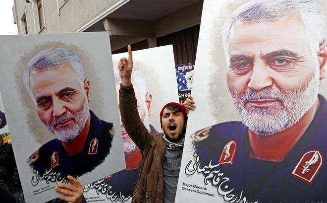 """Cục diện Syria xoay chuyển bất ngờ: Iran suy yếu vì mất """"tướng tài"""", Nga """"thong dong"""" một mình về đích?"""