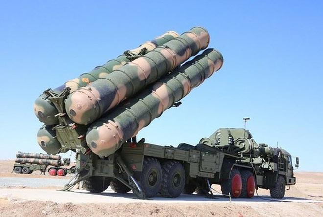 S-300 Syria hoàn toàn thất bại ngay cả khi F-16 Israel đã nằm trong tầm bắn - Ảnh 11.