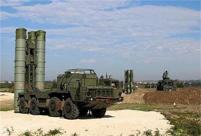 S-300 Syria hoàn toàn thất bại ngay cả khi F-16 Israel đã nằm trong tầm bắn - Ảnh 12.