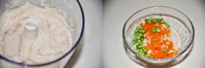 Tết này học ngay cách làm món chả cá hấp ngon đẹp lại không lo dầu mỡ ngán ngấy - Ảnh 3.