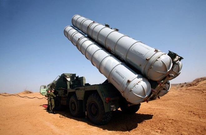 S-300 Syria hoàn toàn thất bại ngay cả khi F-16 Israel đã nằm trong tầm bắn - Ảnh 5.