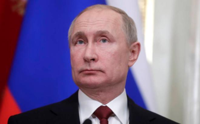 Phát biểu đáng suy ngẫm của TT Putin về lính đánh thuê người Nga ở Libya