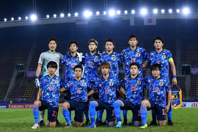 Trung Quốc sẽ lại sụp đổ, rời giải U23 châu Á theo kịch bản bẽ bàng chưa từng có? - Ảnh 3.