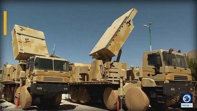 Tên lửa Bavar 373 Iran tiếp tục bất động khi bị tiêm kích Israel tấn công trực diện - Ảnh 11.