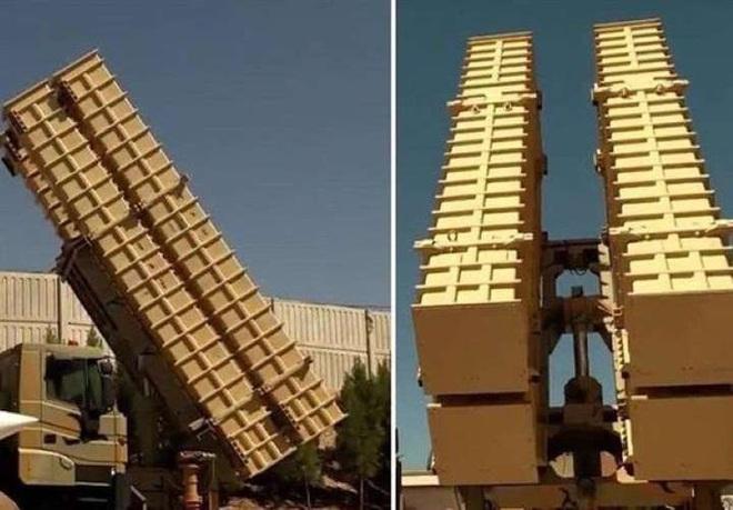 Tên lửa Bavar 373 Iran tiếp tục bất động khi bị tiêm kích Israel tấn công trực diện - Ảnh 12.